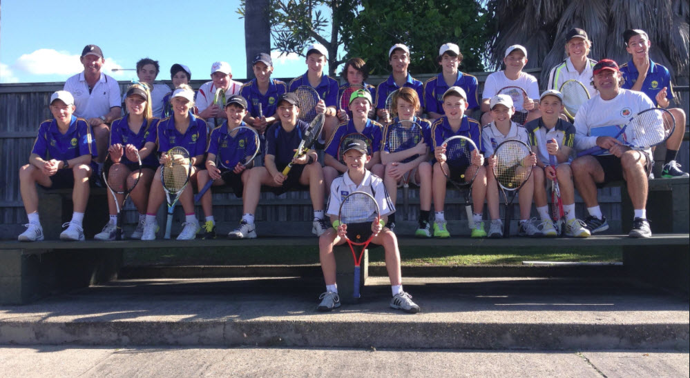 Tennis Trip Of A Lifetime To Tennis Plus Tennis Academy Southport Gold Coast