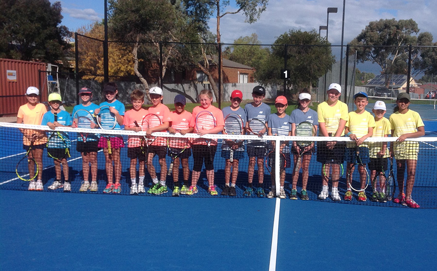 Tennis Aust Super 10s Blog Post