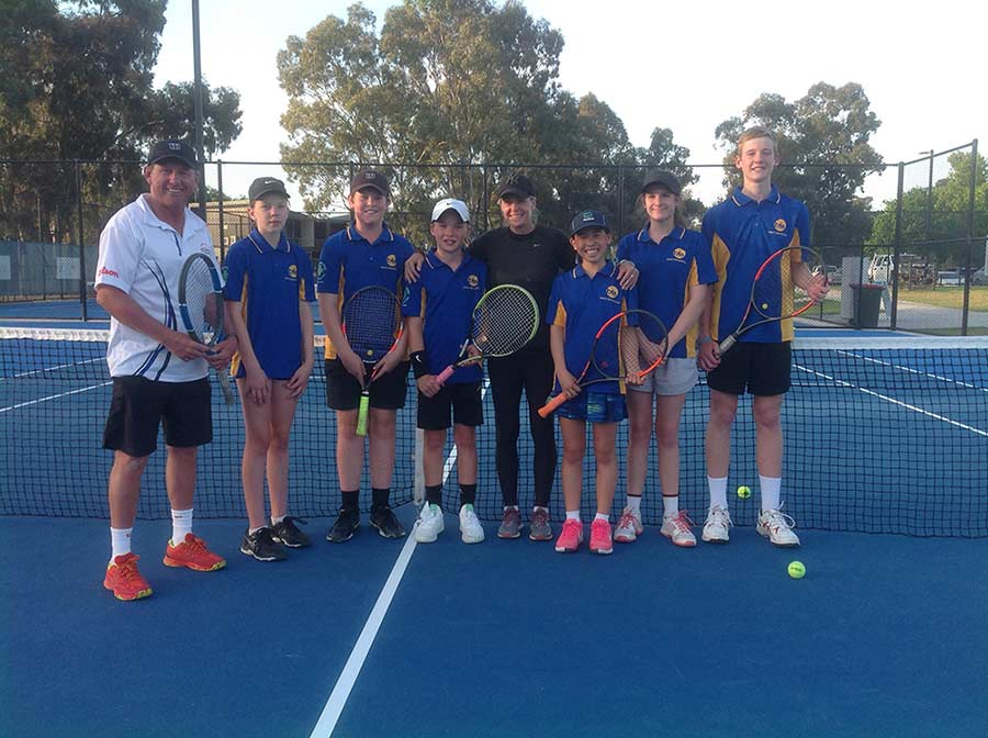 bendigo-tennis-squad-training-louise-pleming