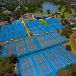 Bendigo Tennis Adacemy 2