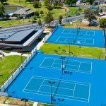 Bendigo Tennis Adacemy 5