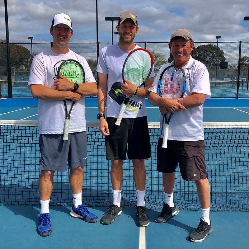 Open Letter To All Clients Of The Bendigo Tennis Academy